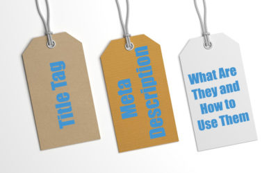 Want More Customers? Focus on These 2 Webpage Tags
