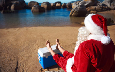 Xmas in August? Why It's Time to Plan Holidays Promotions