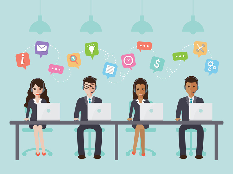 How to Grow Your Business Using A Call Center